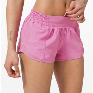 ISO Hotty Hot Shorts in Plain Colors